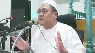 Semua Benda Allah yang CONTROL Bang - Ustaz Shamsuri Ahmad 2015 Terbaru