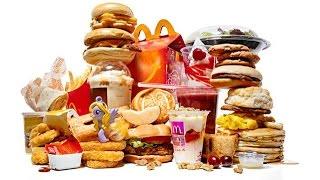 Fast Food - Das schnelle Essen [Dokumentation Deutsch]