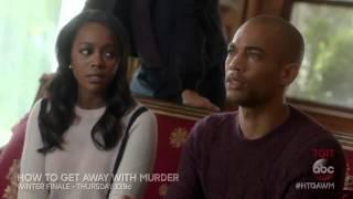 Как избежать наказания за убийство 2 сезон 9 серия (Sneak Peek #2) HD