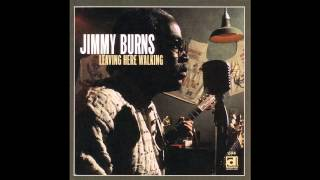 Jimmy Burns - One Room Country Shack
