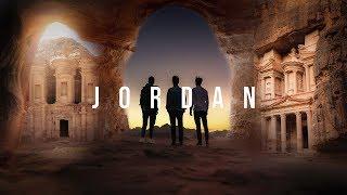 JORDAN|Cinematic Video
