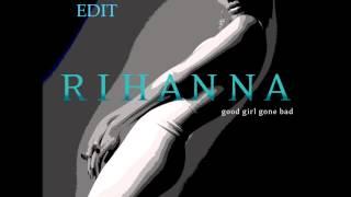 Rihanna - Umbrella (Short Radio Edit) By Gudgy