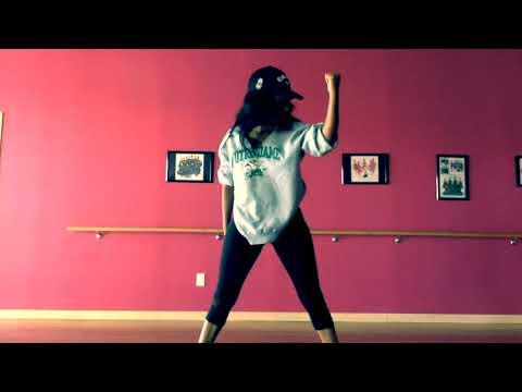 Rayneesha Yvonne (StudioLove) Rihanna & Sal Houdini - I just
