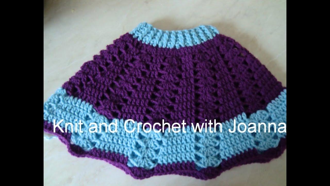 Crochet Pattern * SUMMER PONCHO * - YouTube