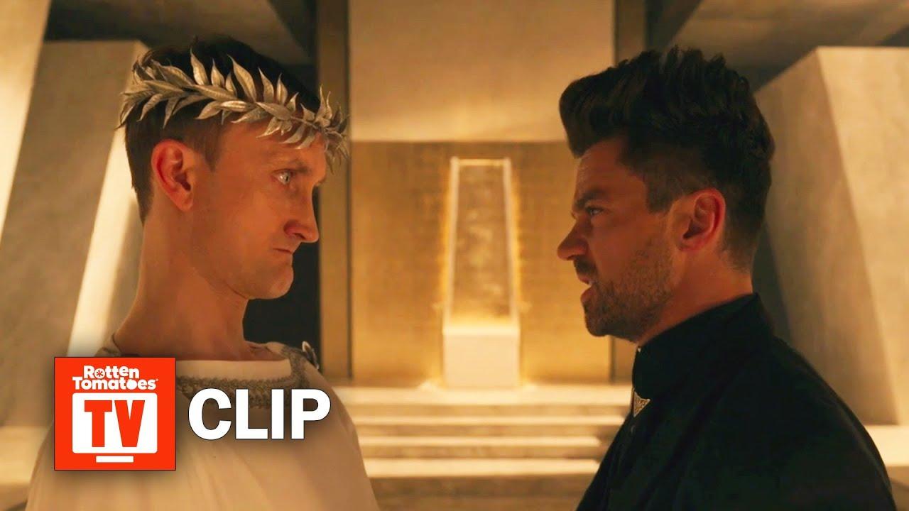 Download Preacher S04E07 Clip | 'This Isn't Heaven!' | Rotten Tomatoes TV