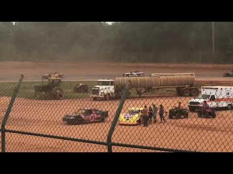 Harris Speedway Thunder Bomber 5/27/18