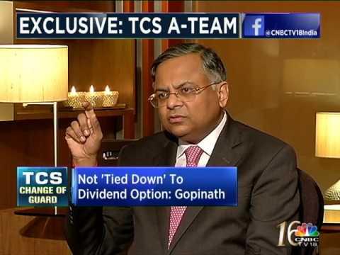 TCS: CHANGE OF GUARD - SEG 1