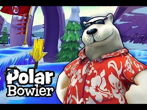 Where can i play Polar Bowler online without downloading