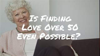 Why Are So Many People Cynical About Dating After 50? Senior Dating Tips