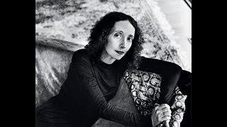 Joyce Carol Oates writer
