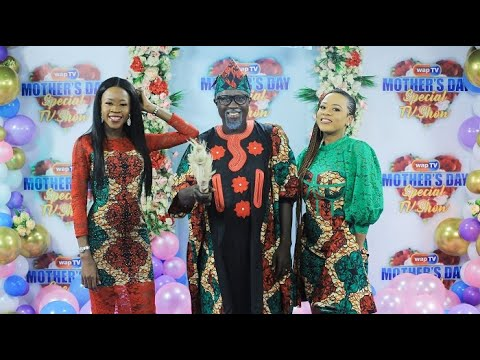 Download WAPTV Mother's Day Special TV Show