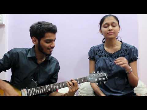 Aabhalmaya title song : Kshitija Sahasrabudhe