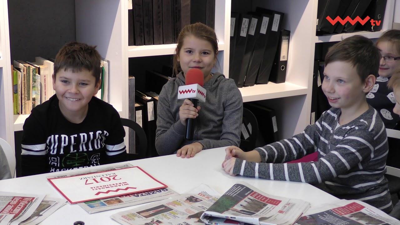 #Aktualności – Wizyta dzieci z SSP nr 6, cz 2
