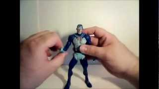 DC Signature Collection Metron with Moebius Chair