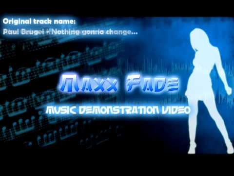 Maxx Fade - Music Demonstration Video