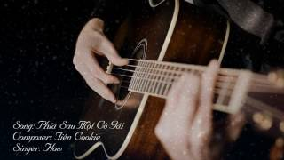 Qúy Flow - Phía Sau Một Cô Gái (Acoustic Version)