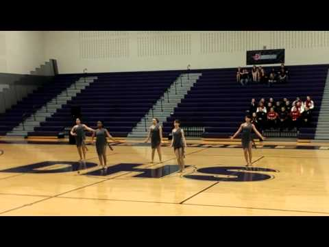 Officer Modern-Denton Competition (2014)