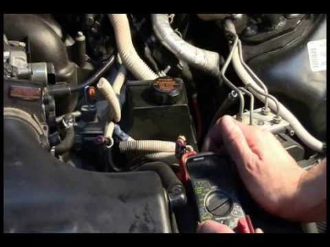 Tps Throttle Position Sensor Diagnosis And Understanding