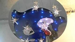 Люстра с пультом ДУ и светодиодной подсветкой 5(http://sofit-1.ru/, 2010-12-24T16:20:39.000Z)