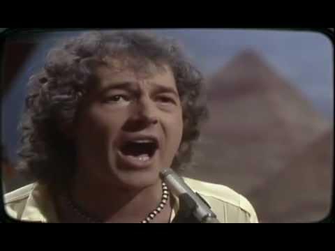 Orlando Riva Sound (O.R.S.) - Who built the Pyramids 1981