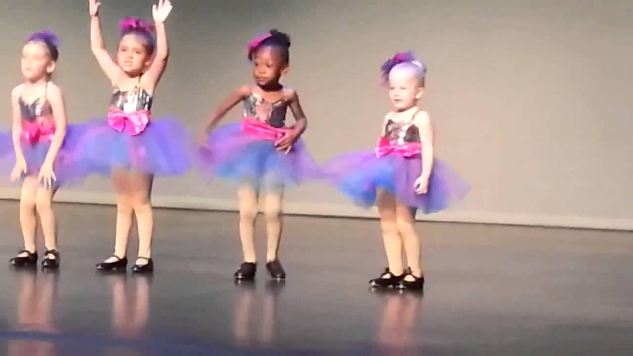 Разница между афроамериканским и европейским подходом к танцам