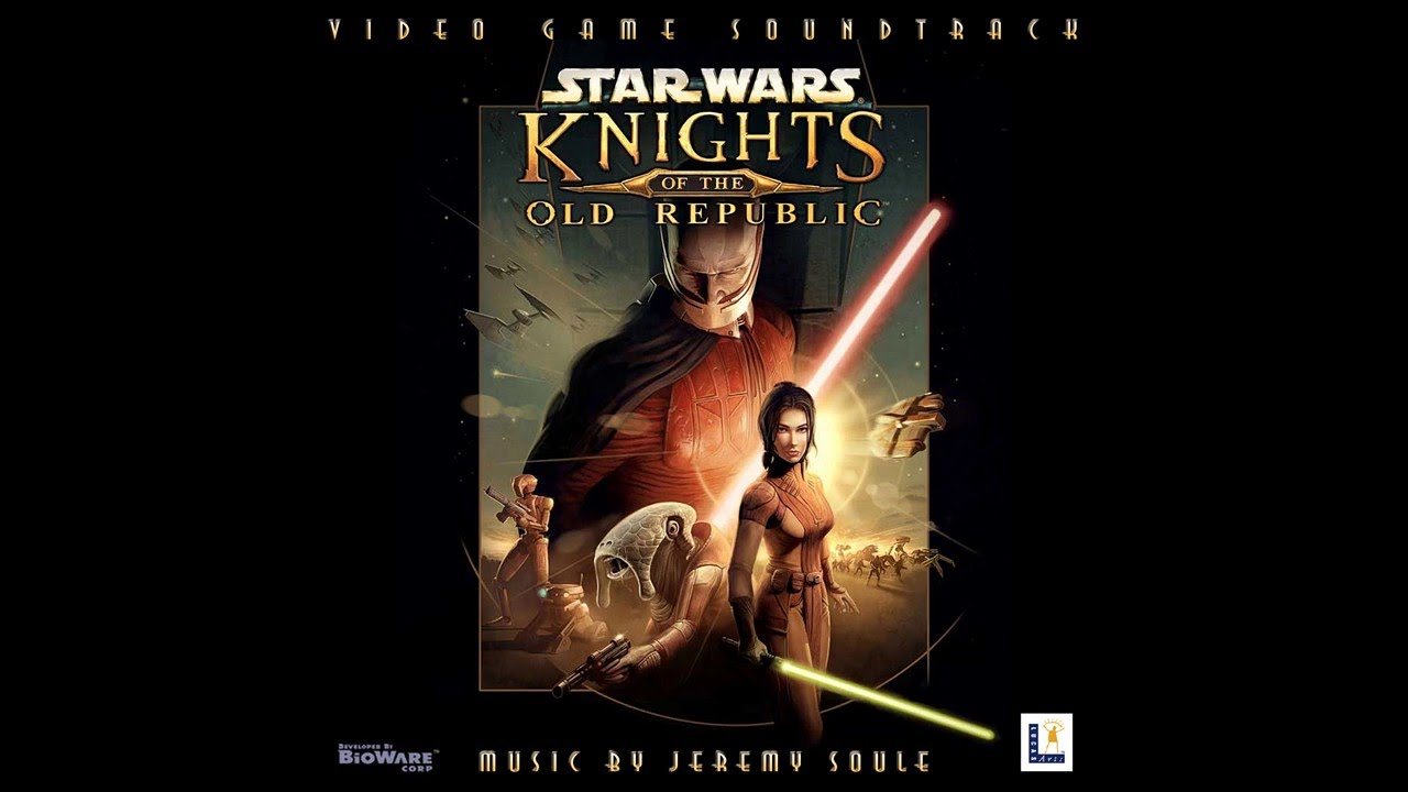 THE OLD REPUBLIC OST PDF DOWNLOAD