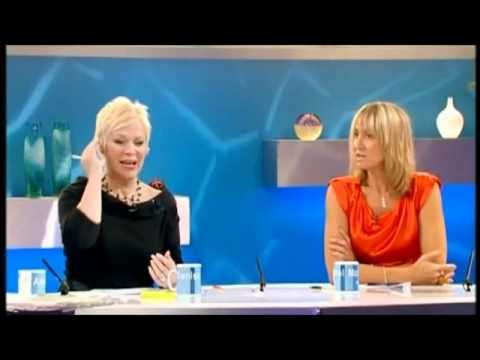 Denise Welch Loose Women [Best Bits]