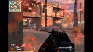 Lets Play Call of Duty MW2 #Wir machen den ultimativen Test - DXtory