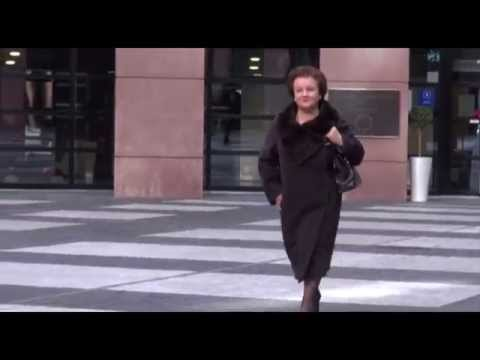 Europos Parlamentas Strasbūre: pasivaikščiokime...