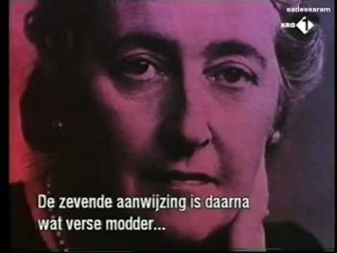 AGATHA CHRISTIE (documentaire)