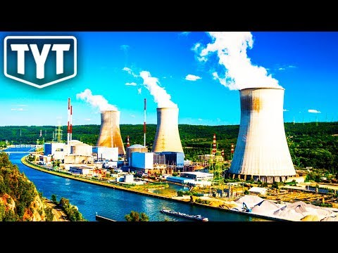 Nuclear Energy: Essential Or Catastrophic?