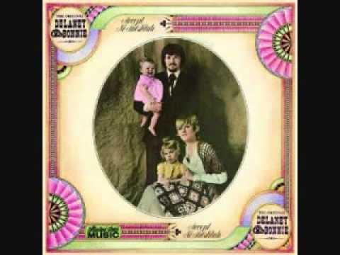 When The Battle Is Over by Delaney & Bonnie  Studio