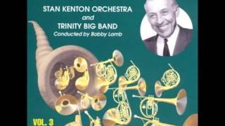 """Trinity Big Band : """"Cuban Fire Suite : Fuego Cubano / El Congo Valiente"""""""