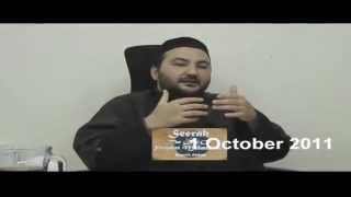 Seerah Lesson 1 Life of Prophet Muhammad (s) by Sheikh Atabek Nasafi