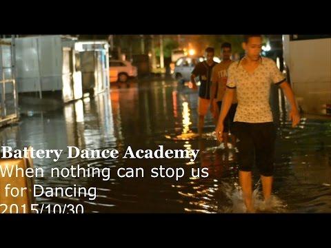 Battery Dance Academy in (Baghdad) Iraq