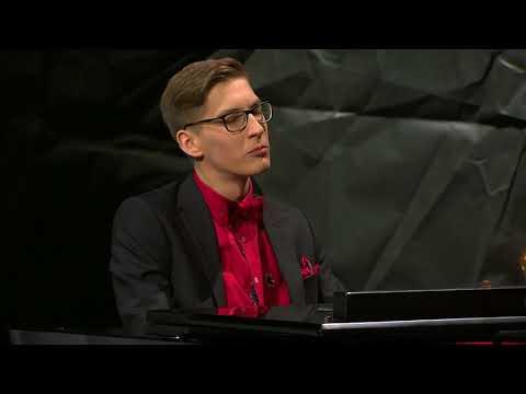 Arko Narits ja iluvõimleja Aia Adele Narits - Stravinski / Tango
