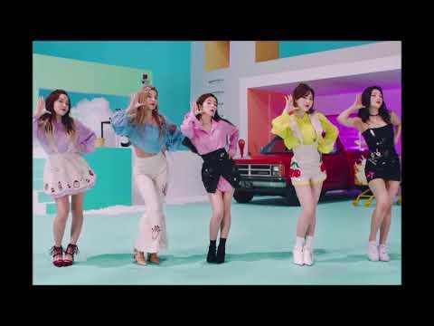 Red Velvet – SAPPY Ringtone - Link Download Mp3