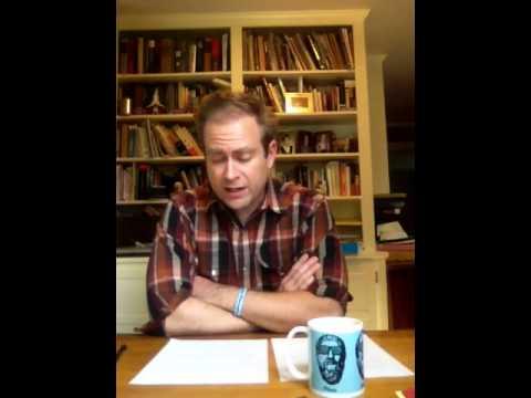 Luke Johnson: Humanities and Philosophy Tutor