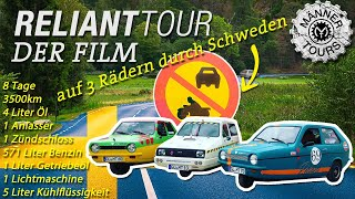 Reliant Tour - Der Film