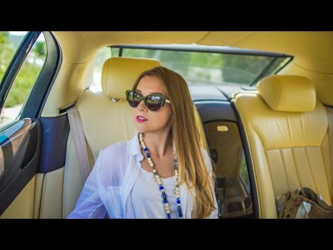 Professional Driver Service in Luxury Airport Transfers in Nice, France