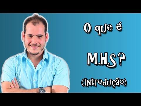 O que é MHS? (Aula 01)