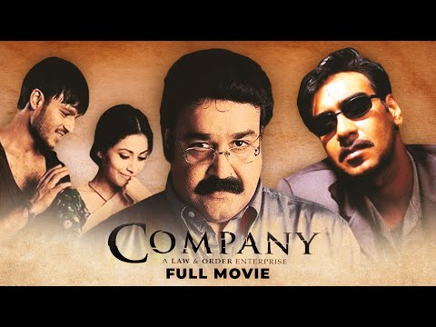 Company Malayalam Full Movie   Mohanlal   Manisha Koirala   Vivek Oberoi    Ram Gopal Varma