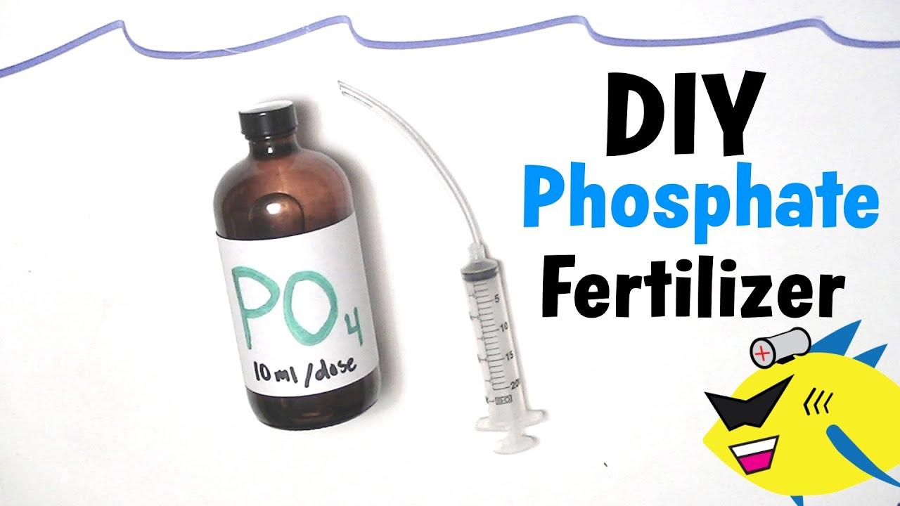 how to make phosphate buffer
