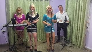 Tropic | Latin Trio | Dubai # 1 entertainment booking agency | 33 Music Group | Scott Sorensen