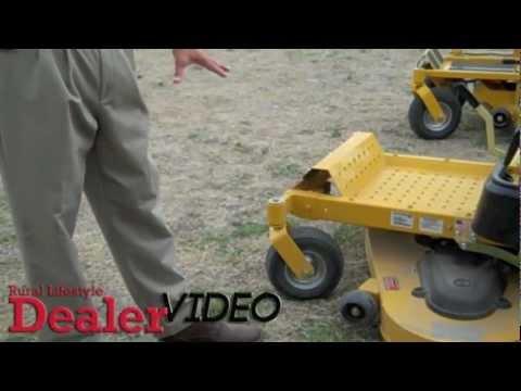 Hustler fastrak mulch kit 52 inch