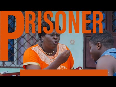 RICHARD: EP 30- PRISONER ft ELIZABETH TEKEH (LATEST CAMEROON COMEDY)