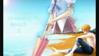 Nightcore - Umbrella Beach