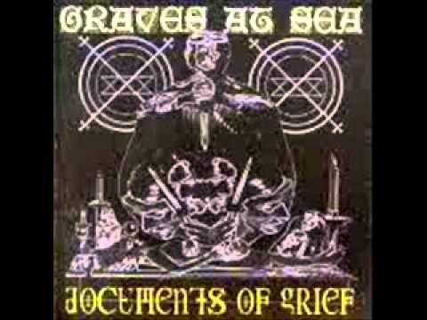 Graves at Sea - Black Bile