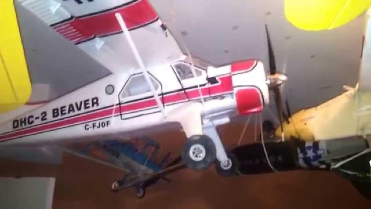 rc flyg