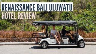 Our Stay At Renaissance Bali Uluwatu: Hotel Review